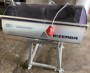 Bread slicer Bizerba BS38