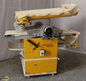 Ausrollmaschine Seewer Rondo SKO 63