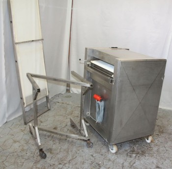 Belagungsmaschine Drautz RD 100