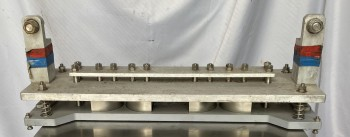 Rolling pastry line Fritsch