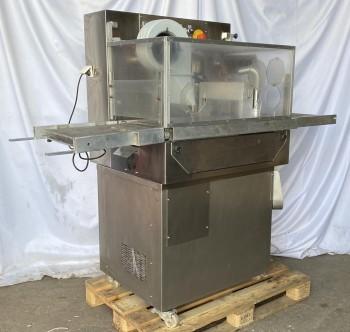 Chocolate coating machine temperature control unit IKM