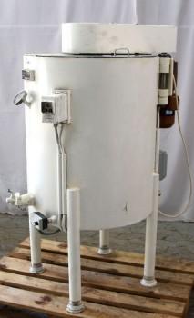 Chocolate breaker / temperature control unit