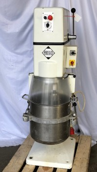 Planetenrührmaschine Rego P 50