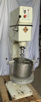 Rego SM 4 U stop machine / mixer
