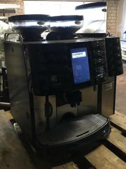 Schaerer Coffee Art Plus fully automatic coffee machine