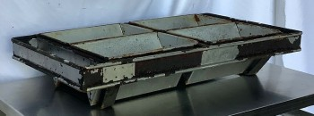 Bakeware bandages / triangle bandage 4 pcs. 40 pieces