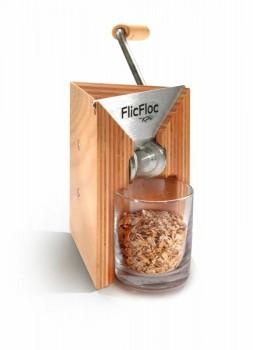 KoMo FlicFloc flake crusher