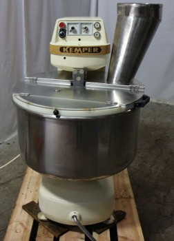 Spiralkneter Kemper SP 50 L