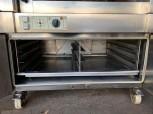 Shop floor oven Wiesheu