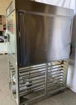 Shop oven Miwe Aeromat 8.68 T MUCS