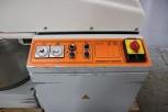 Batch kneader WP UC 80 A