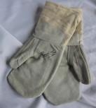 (2 pairs) oven gloves baker's gloves heat-resistant +200 ° C