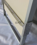 Pullers ALU for 80cm deep oven NEW