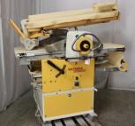 Ausrollmaschine Seewer Rondo SKO 68