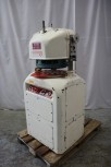 Bread roll press Record Automat