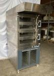 Storey oven Miwe Condo