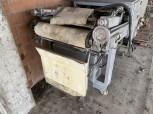 Long knitting machine Kemper SU-L