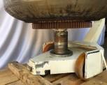Boilers venture WMI