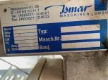 Sourdough plant Ismar 1000 + 1500