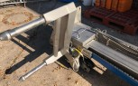 Lifting tipper tipping height 260cm