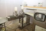 Brötchenanlage Kemper Quadro Q-5 (5-reihig), digitale Steuerung