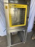 Shop oven Miwe Aeromat 8.64 T MUCS