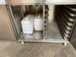 Shop oven Miwe Aeromat
