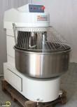 Spiralknetmaschine Zucchelli Forni
