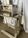 Humidification for Fritsch system