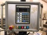 Brotverpackungsmaschine und Etiketiermaschine