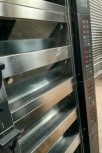 Deck oven Wachtel Piccolo 1-5