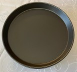 Pizza trays / baking trays / baking trays Proficoat NEW 10 pieces 180x30mm