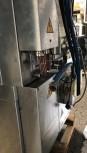 Shop oven Miwe Aero