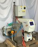 Safeline Metal Detector / Mettler Toledo metal detector
