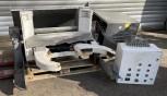 Diosna lift truck