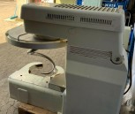 Extendable spiral mixer Diosna SP 160 AD