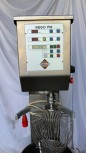 Rego PM 60 E planetary mixer / stop machine